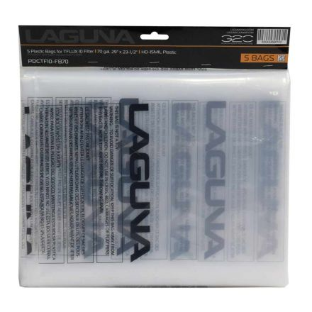 Laguna Tools PDCTF10-FB70 T/Flux 10: Canister Filter Bags