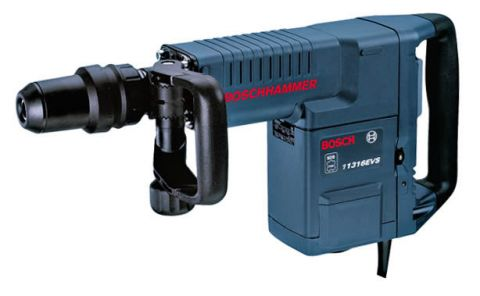Bosch 11316EVS SDS-max Demolition Hammer - Electronic VS