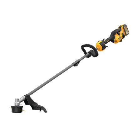 DEWALT DCST972X1 60V MAX* 17 in. Brushless Attachment Capable String Trimmer Kit