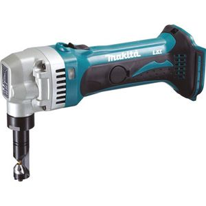 Makita XNJ01Z 18V LXT? Lithium-Ion Cordless 16 Gauge Nibbler, Tool Only