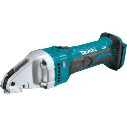 Makita XSJ02Z 18V LXT® Lithium-Ion Cordless 16 Gauge Compact Straight Shear (Tool Only)