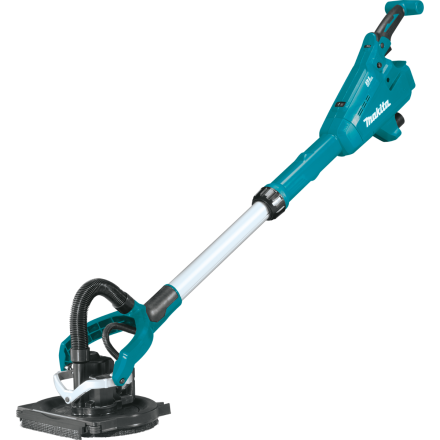 Makita XLS01Z 18V LXT® Lithium-Ion Brushless Cordless 9 Inch Drywall Sander, AWS™ Capable (Tool Only)